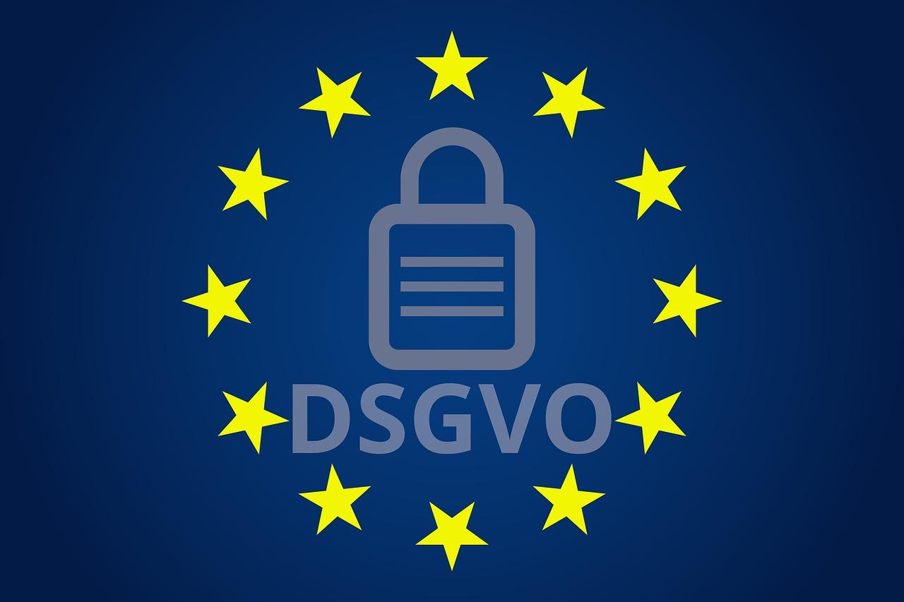 WebSin Datenschutz DSGVO